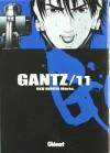 Gantz /11 - Hiroya Oku, Marc Bernabé, Verónica Calafell