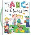 My ABC of God Loves Me - Thomas Nelson Publishers