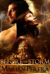 Before the Storm - Marian Perera