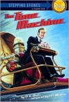 The Time Machine (Step Up Classics) - Les Martin, H.G. Wells, John Edens