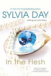In the Flesh (Audio) - Sylvia Day