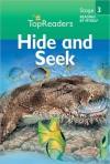 Hide and Seek: Stage 3 (Top Readers) - Robert Coupe
