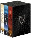 Old Kingdom Trilogy Box Set (Old Kingdom Trilogy, #1-3) - Garth Nix