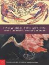 One World, Two Artists: John Alexander and Walter Anderson - Jimmy Buffett, Annlyn Swan, Mark Stevens, Bill Dunlap