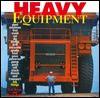 Heavy Equipment - Erik Bruun