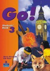 Go! - Steve Elsworth, Jim Rose