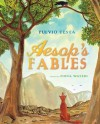 Aesop's Fables - Fulvio Testa, Fiona Waters, Aesop