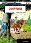 Quantrill - Willy Lambil, Lambil