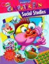 Computer Fun Social Studies - Lisa Trumbauer, Sydney Wright