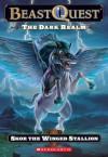 Skor the Winged Stallion (Beast Quest, #14) - Adam Blade