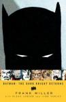 Batman: The Dark Knight Returns - Frank Miller, Klaus Janson