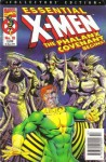 Search for Essential X Men The Phalanx Covenant Begins... - Steven T. Seagle