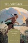 The Pathfinder - James Fenimore Cooper, Kevin J. Hayes