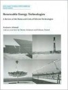 Renewable Energy Technologies: A Review of the Status and Costs of Selected Technologies - Kulsum Ahmed, Dennis Anderson