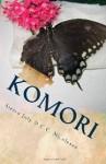 Komori (Utopia, #1) - Sierra July, C.C. Nicoleson