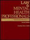 Law & Mental Health Professionals - Jonathan Brant