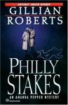 Philly Stakes - Gillian Roberts