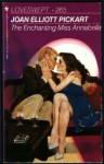 The Enchanting Miss Annabella (Loveswept, No 265) - Joan Elliott Pickart