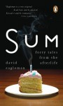 Sum: Forty Tales from the Afterlife - David Eagleman