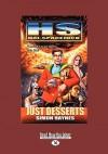 Hal Spacejock: Just Desserts: - Simon Haynes