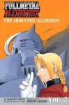 Fullmetal Alchemist: The Abducted Alchemist - Rich Amtower, Makoto Inoue, Alexander O. Smith, Hiromu Arakawa