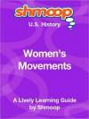 Women's Movements: Shmoop US History Guide - Shmoop