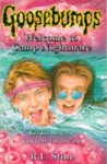 Welcome to Camp Nightmare - R.L. Stine