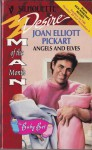 Angels and Elves - Joan Elliott Pickart