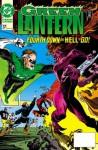 Green Lantern (1990-2004) #37 - Gerard Jones, Mark Badger