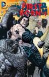 Wonder Woman (2011- ) Featuring First Born #23.2 - Brian Azzarello, Alex Cal