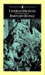Barnaby Rudge - Hablot Knight Browne, Charles Dickens, George Cattermole, Gordon Spence