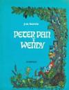 Peter Pan y Wendy. La historia del niño que no quiso crecer - J.M. Barrie, María Luz Morales, Mabel Lucie Attwell