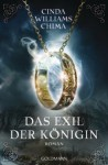 Das Exil der Königin - Cinda Williams Chima, Susanne Gerold