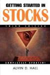 Getting Started in Stocks - Alvin Hall, Don Feldheim