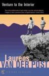 Venture To The Interior - Laurens van der Post