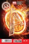 Avengers Arena #3 - Dennis Hopeless, Kev Walker
