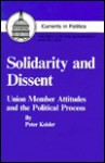 Solidarity. The Rise and Fall of an Opposition in British Columbia - Bryan D. Palmer