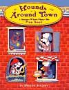Hounds Around Town - Megan Halsey
