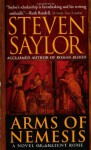 Arms of Nemesis - Steven Saylor