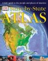 State-By-State Atlas - Justine Ciovacco
