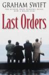 Last Orders - Graham Swift
