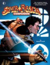 The Star Reach Companion - Howard Chaykin, Richard Arndt, Mike Friedrich, Walter Simonson, Frank Brunner, P. Craig Russell