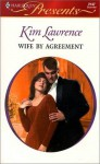 Wife by Agreement - Kim Lawrence