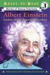 Albert Einstein: Genius of the Twentieth Century - Patricia Lakin