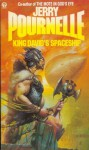King David's Spaceship (An Orbit Book) - Jerry Pournelle