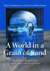 A World in a Grain of Sand: The Clairvoyance of Stefan Ossowiecki - Mary Rose Barrington, Ian Stevenson