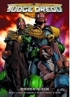 Judge Dredd-Brothers Of The Blood - John Wagner, Simon Fraser, Carlos Esquerra, Ian Gibson, Colin MacNeil, Charlie Adlard
