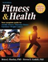 Fitness & Health - Brian J. Sharkey