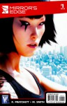 Mirror's Edge #1 - Rhianna Pratchett, Mathew Dow Smith