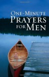 One-Minute Prayers(TM) for Men Gift Edition - Harvest House Publishers